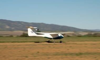 Embraer e empresa do Vale do Silício se unem para promover avião agrícola autônomo