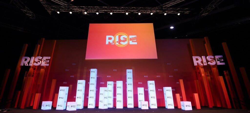 Hong Kong volta a abrigar principal conferência de tecnologia da Ásia