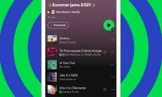Spotify lança função que adiciona músicas automaticamente a playlists
