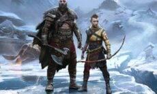 'God of War Ragnarok' ganha primeiro trailer