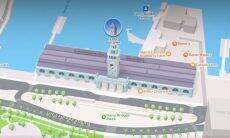 App Mapas ganha novos recursos em 3D no iOS 15