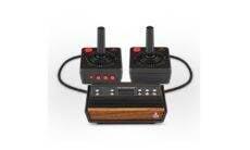 Atari é relançado como o Flashback X pela Tec Toy