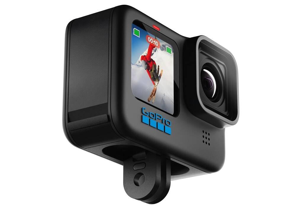 GoPro lança câmera Hero 10 Black; veja o preço no Brasil