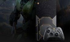 Xbox Series X Halo Infinite entra em pré-venda nesta quinta (23)
