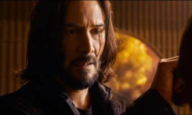 'Matrix: Resurrections' ganha primeiro trailer