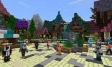 Minecraft é maior alvo de golpes no mundo, aponta estudo