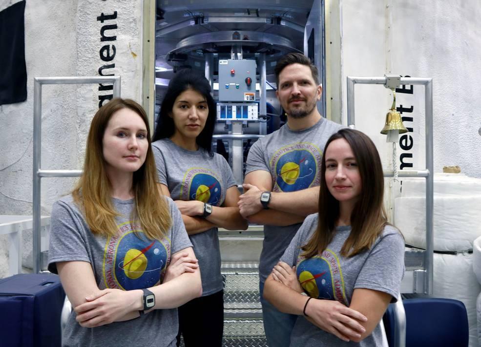 Nasa vai organizar 'Big Brother' para simular viagem a Marte