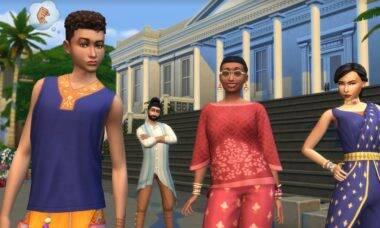 The Sims 4 'Temporada do Eu' tem detalhes revelados
