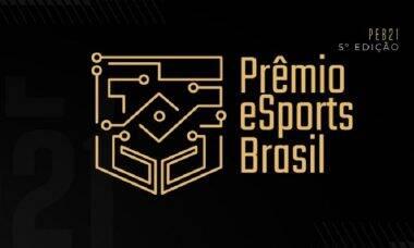 Prêmio eSports Brasil anuncia indicados