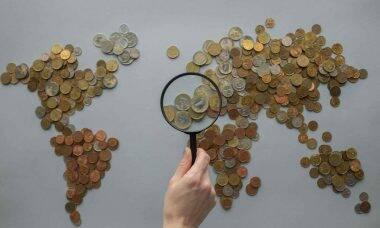 Imposto é roubo: Impostômetro chega à marca de R$ 2 trilhões. Foto: Pexels