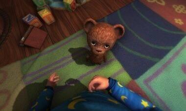Among the Sleep - Enhanced Edition é o game grátis da Epic Games Store