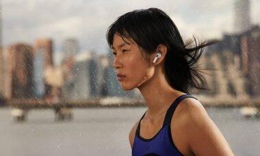 Apple atualiza linha AirPods e HomePod Mini