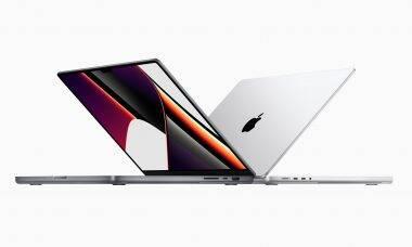 """Apple revela o novo MacBook Pro de 14"""" e 16"""""""
