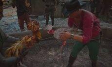 PETA protesta contra rinha de galo em Far Cry 6