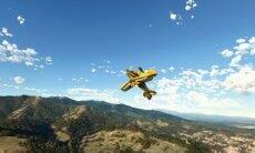 Microsoft Flight Simulator ganha atualização gratuita em novembro