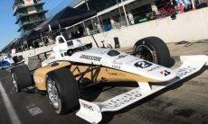 Indianápolis terá corrida de carros autônomos no sábado (23)