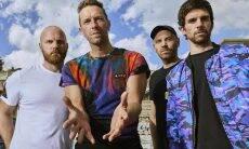 Banda Coldplay vai usar baterias recicladas de carros elétricos em nova turnê; entenda