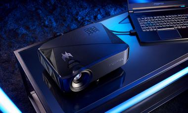 Acer Predator GD711