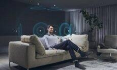 Sony lança alto-falante vestível com Dolby Atmos