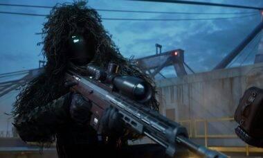 Modo 'Hazard Zone' de Battlefield 2042 é revelado