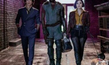 Cowboy Bebop: Netflix divulga 1º teaser do live-action