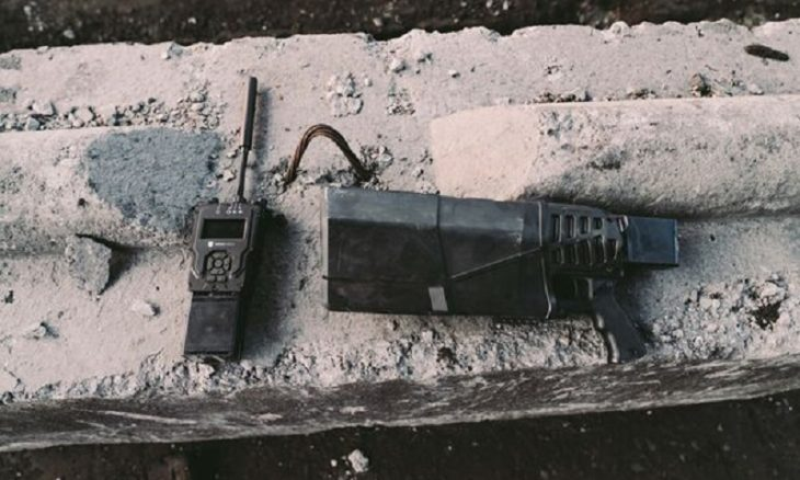 Exército dos EUA avalia arma contra drones