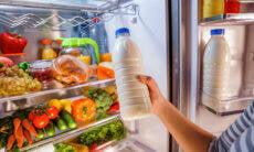 Amazon estaria trabalhando em geladeira capaz de fazer compras sozinha
