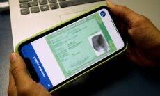 Detran.RJ lança carteira de identidade digital