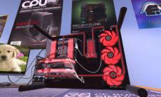 PC Building Simulator é o game grátis da semana na Epic Games Store