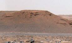 Imagens da Nasa confirmam que cratera marciana Jezero abrigou um lago no passado