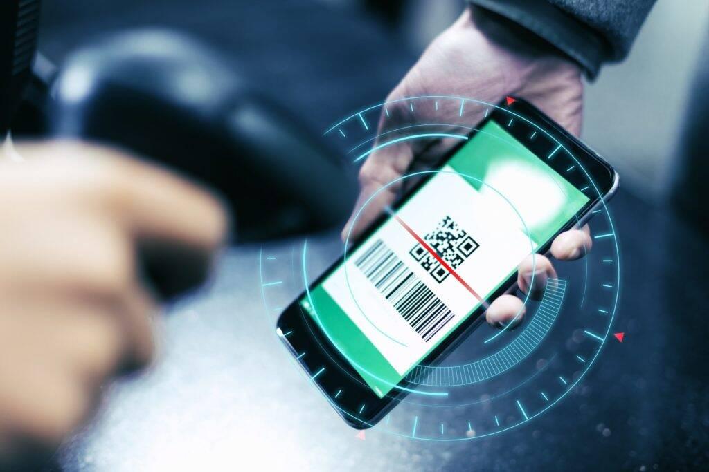 SP testa pagamento de passagem de ônibus via QR Code