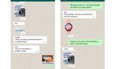 Samsung lança pacote de figurinhas para WhatsApp; veja como baixar