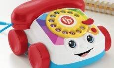 Fisher-Price lança versão para adultos do Telefone Feliz
