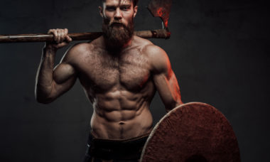 Vikings descobriram a América por volta do ano 1021, aponta estudo