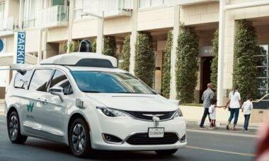 Bug em carros autônomos cria transtornos em vizinhança tranquila nos EUA